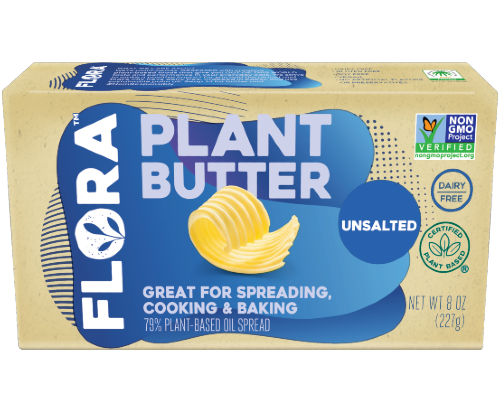 Plant Butter Unsalted