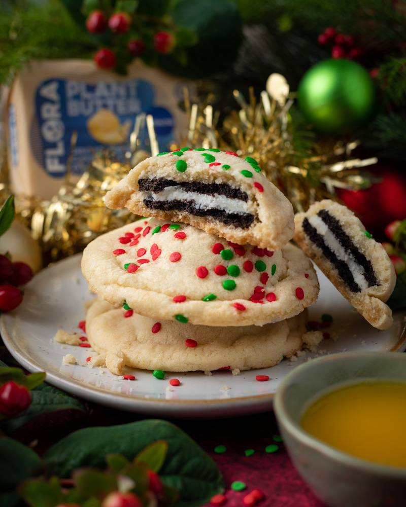 recipe image Holiday Inception Cookie